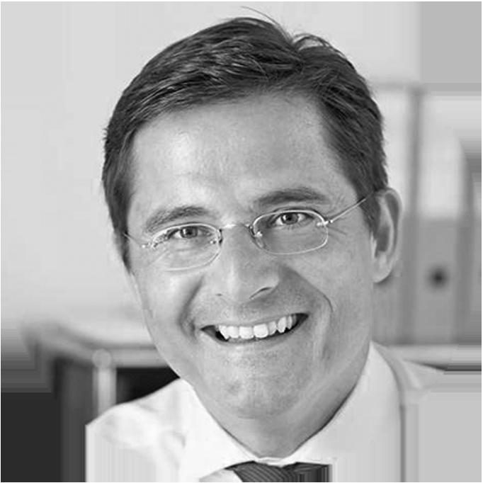Dr. Luka Müller-Studer – Blockchain Legal Expert