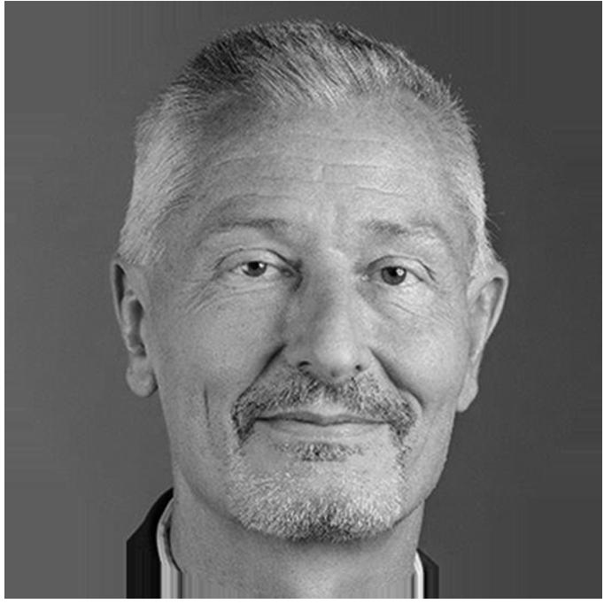 Jacques Pitteloud – Former Swiss Ambassador