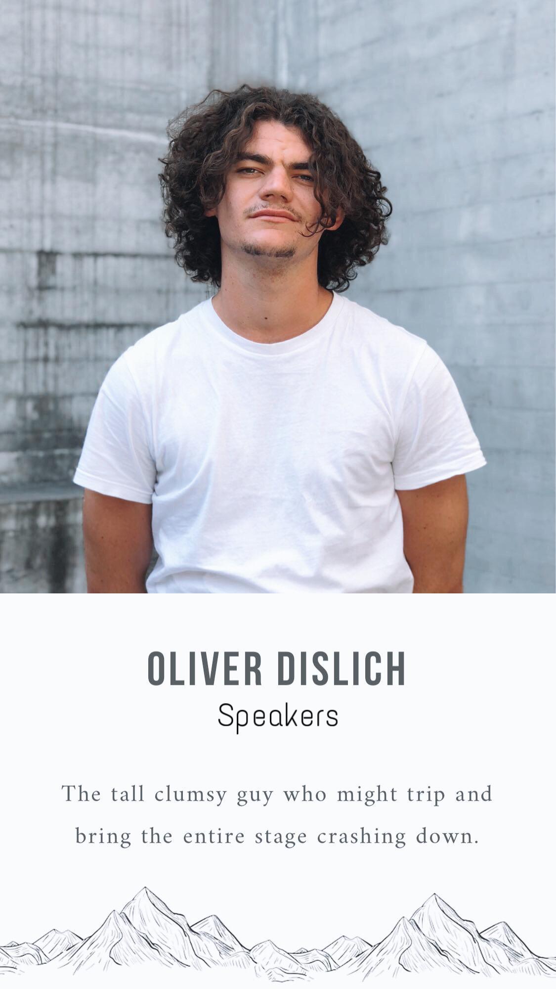 Speakers, Oliver Dislich.jpg