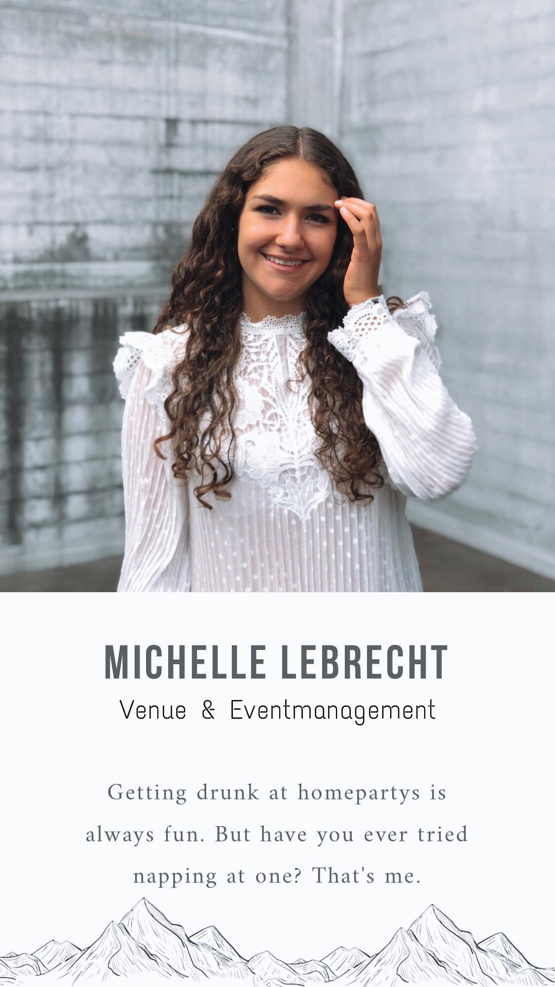 Venue; Michelle Lebrecht.jpg
