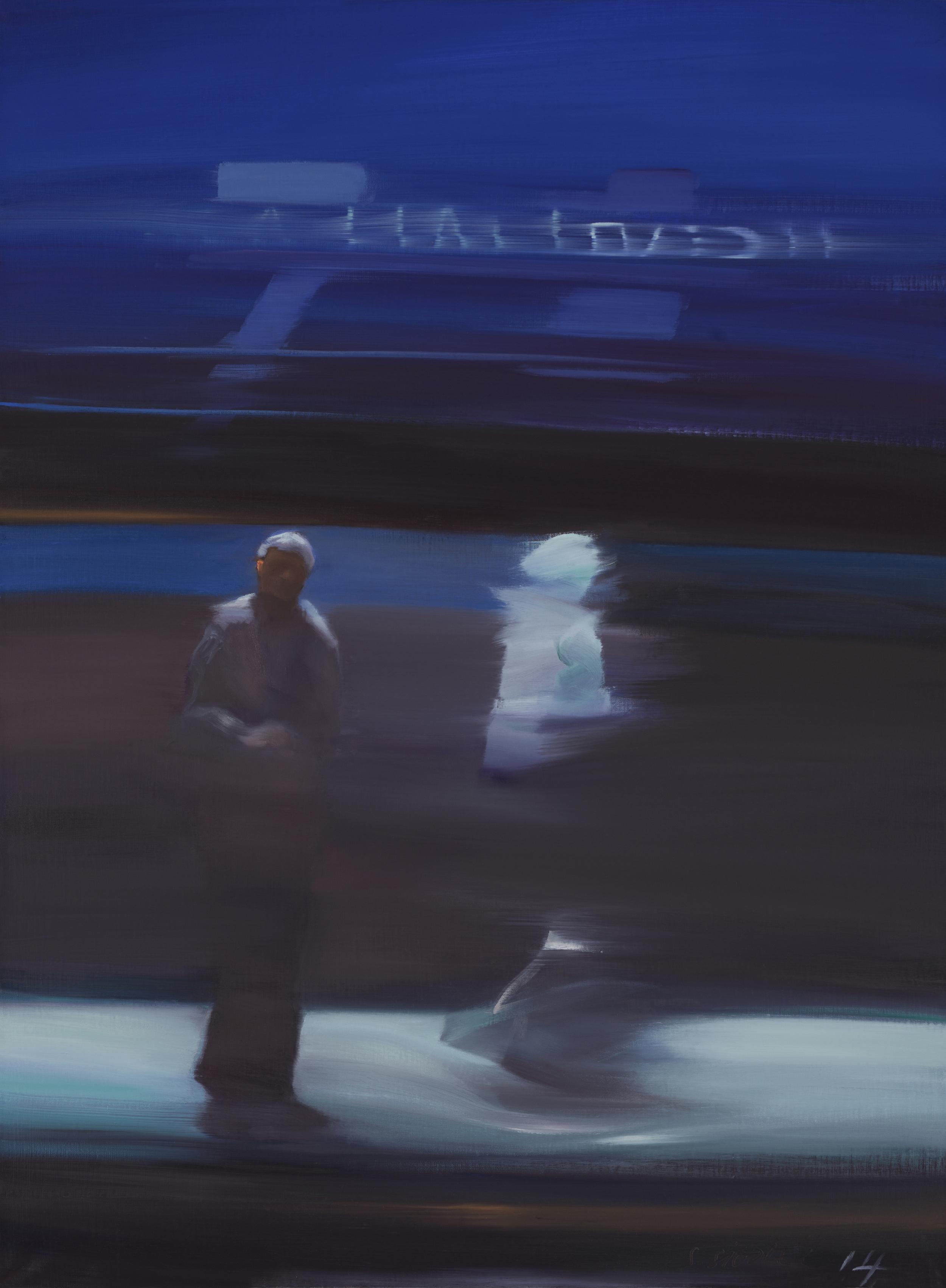 Les indéchiffrables n°4 (2014)