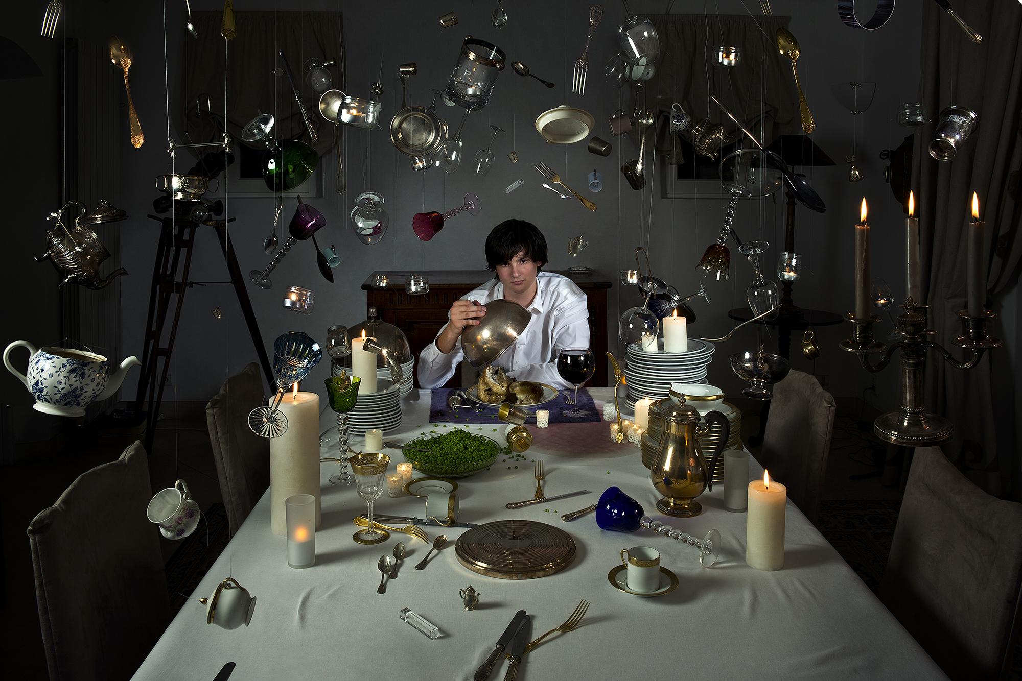 Série Egarements (2010)