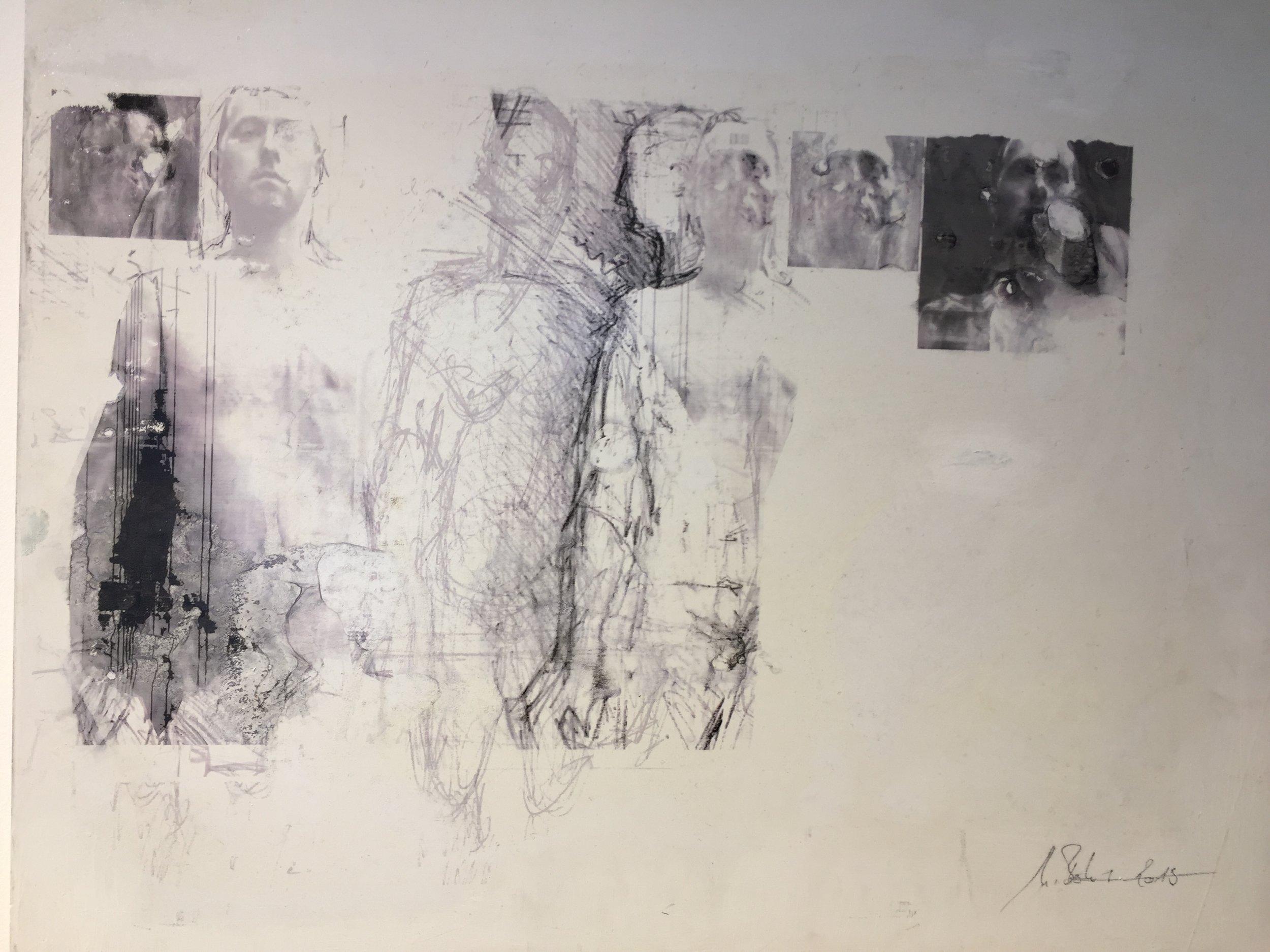 Exposition des 10 ans de la Galerie