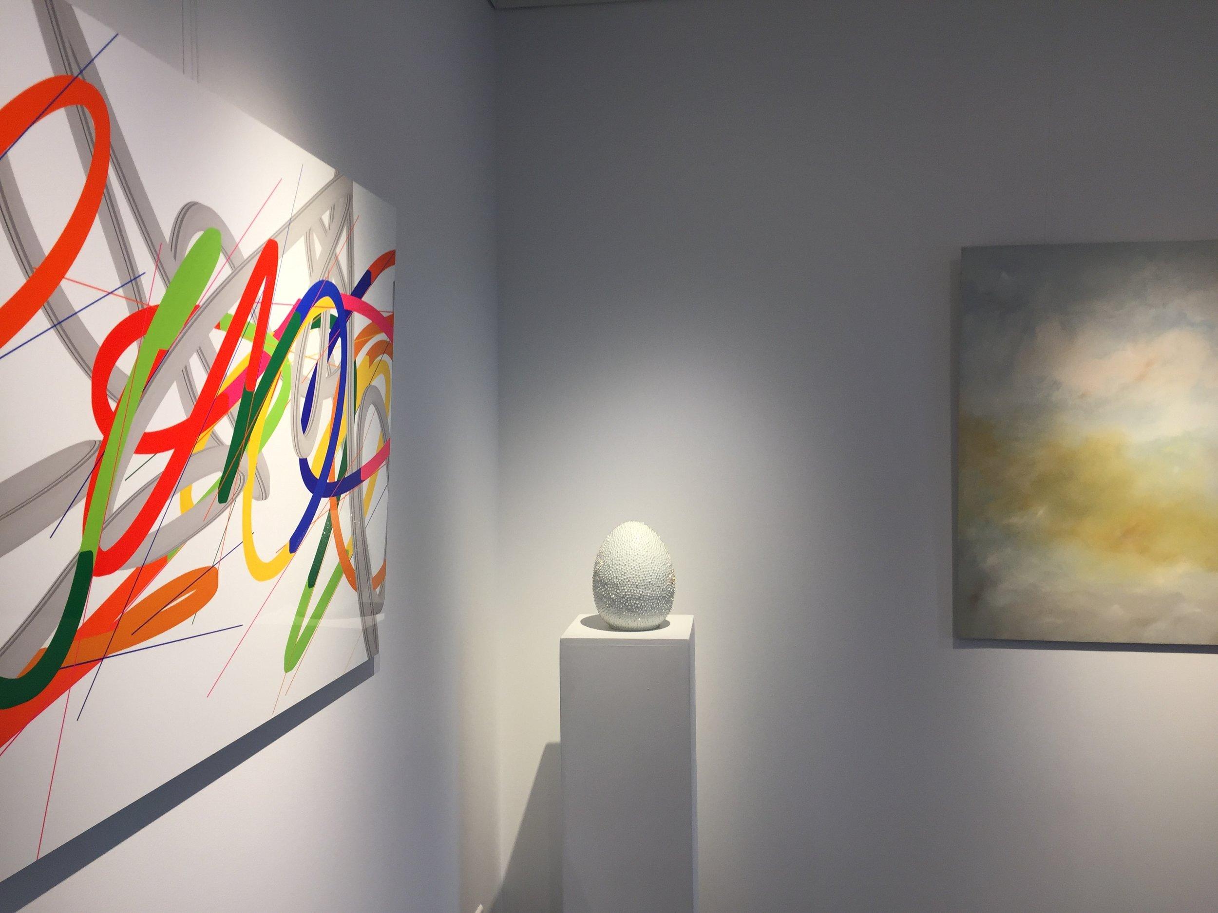 Charles Giulioli, Juliette Clovis, Aude Carré-Sourty