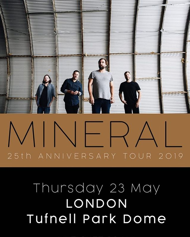 ACTUAL MINERAL ARE PLAYING HERE IN MAY!!!!!!! TICKETS ARE ONSALE NOW!!!! COME GET EMO WITH US!!!!