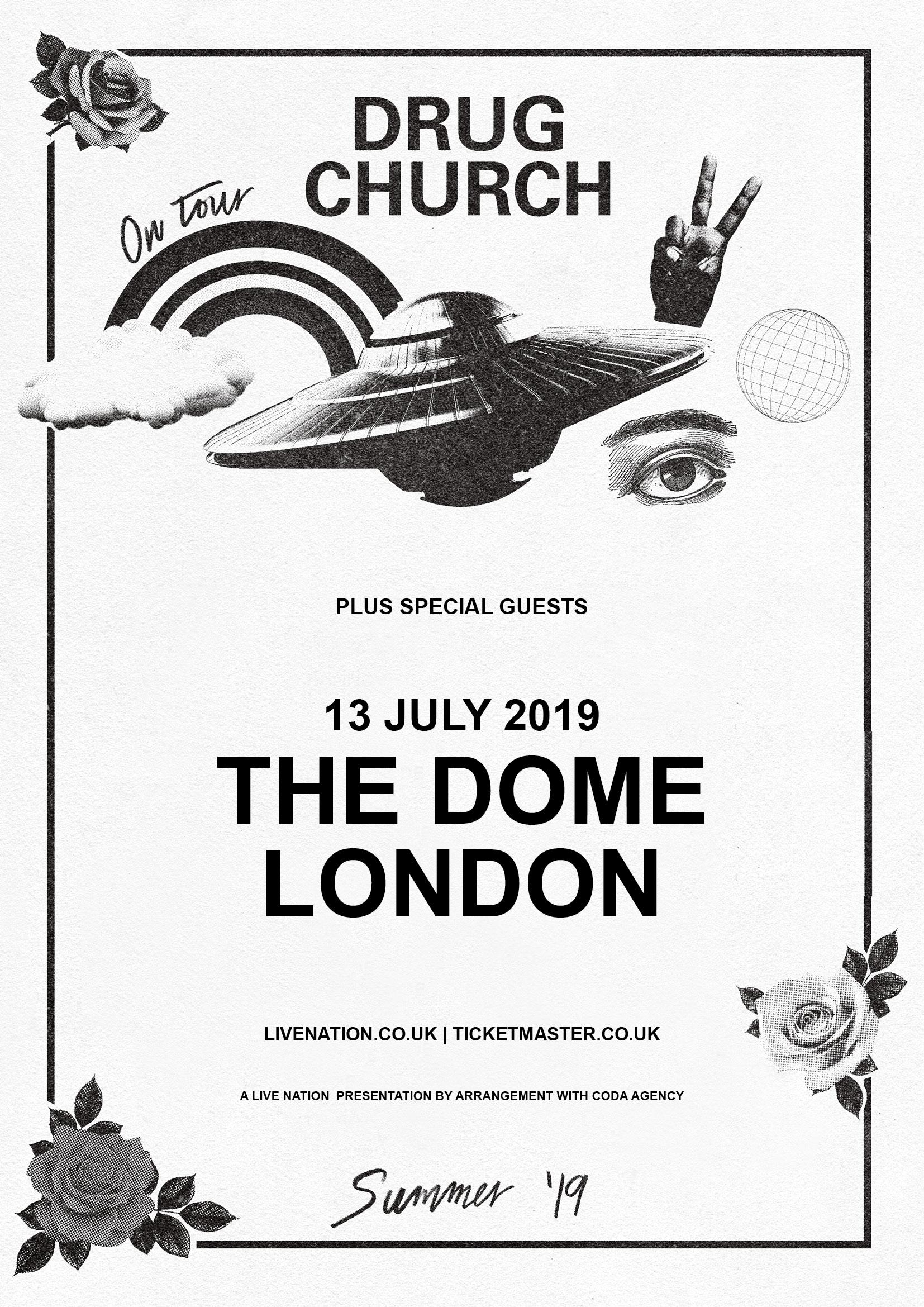 Drug Church Dome London.jpg