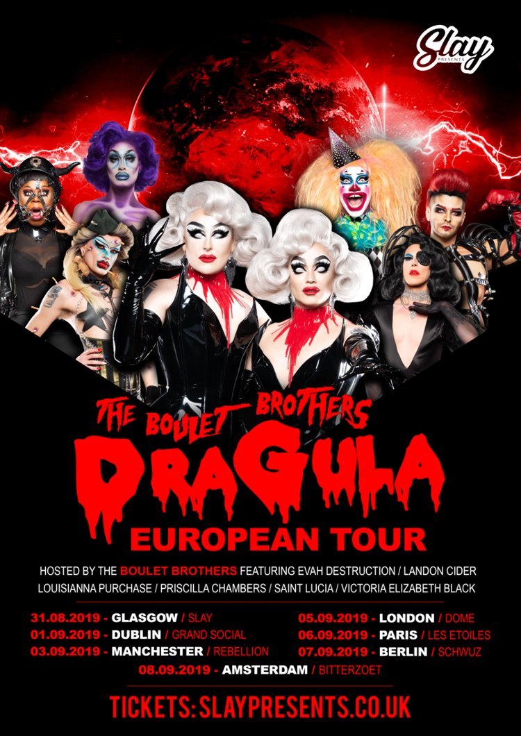Boulet Brothers Dragula Show London Dome Tufnell Park 5 September.png