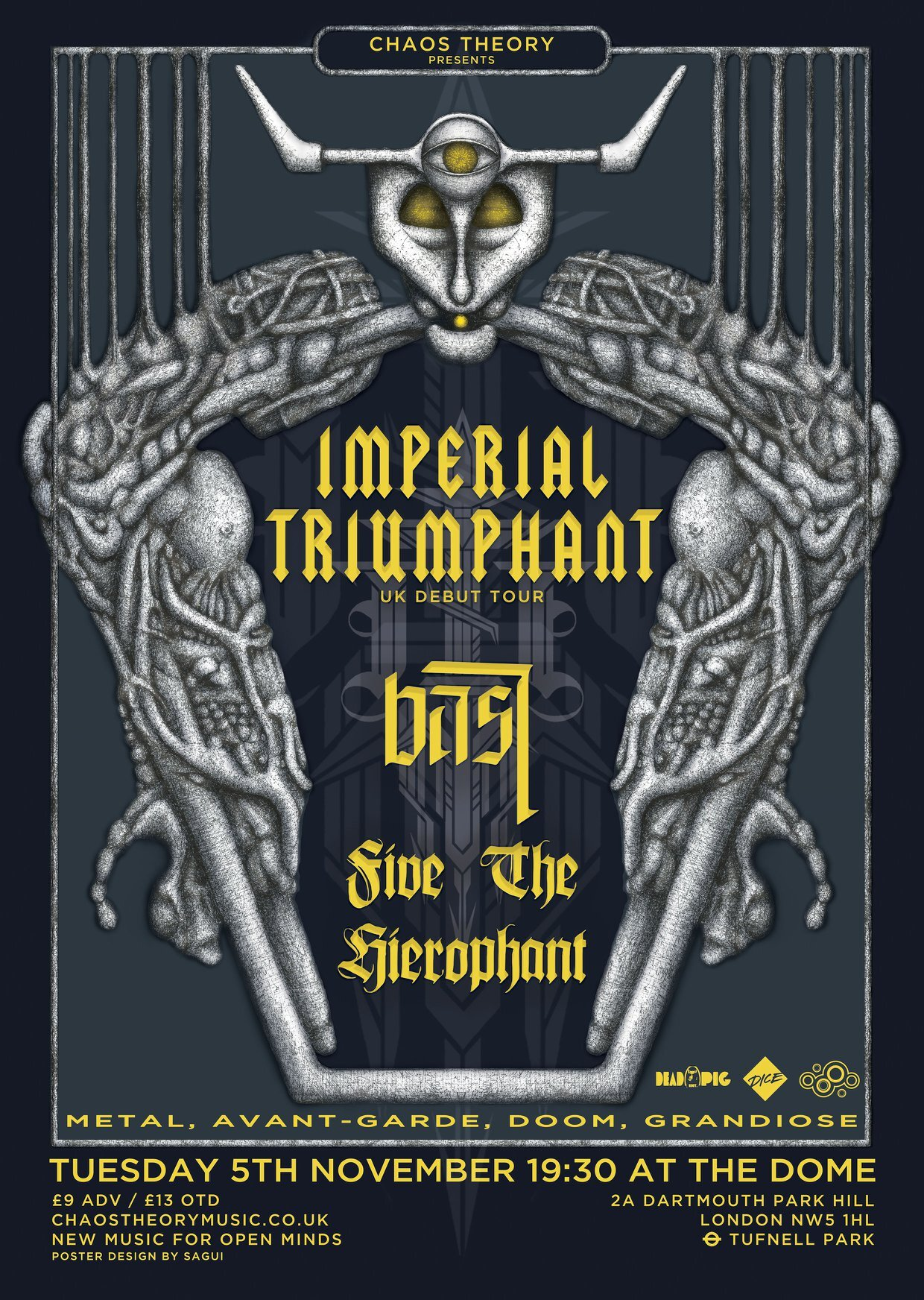imperial triumphant poster dome gig.jpg