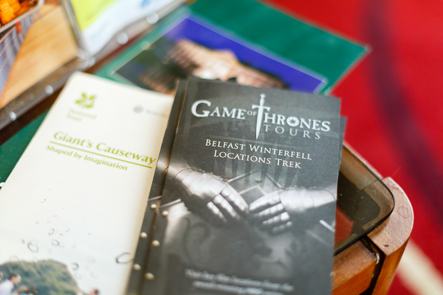 Game of Thrones tours - photo by abigail*ryan
