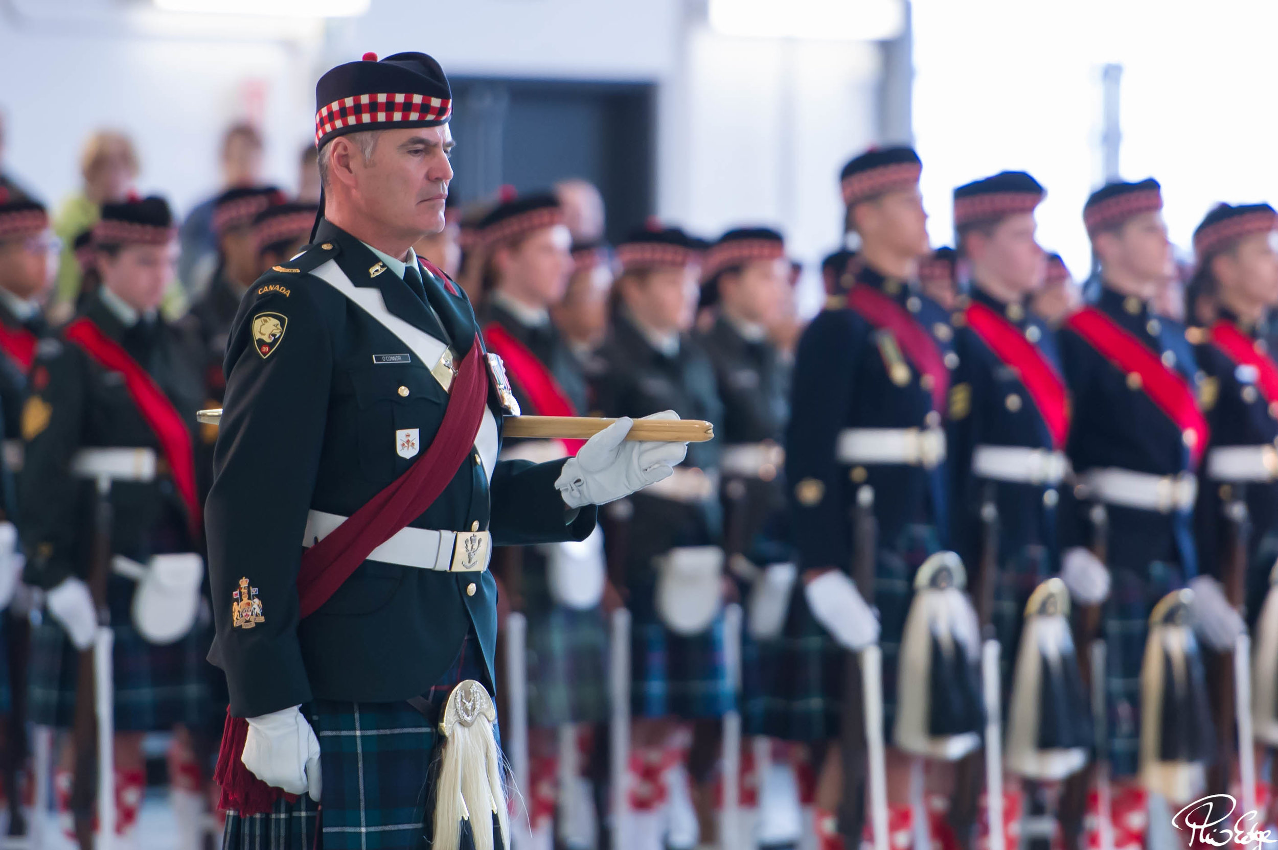 Seaforth Highlanders of Canada Homecoming 24 Sept 16 No-288.jpg