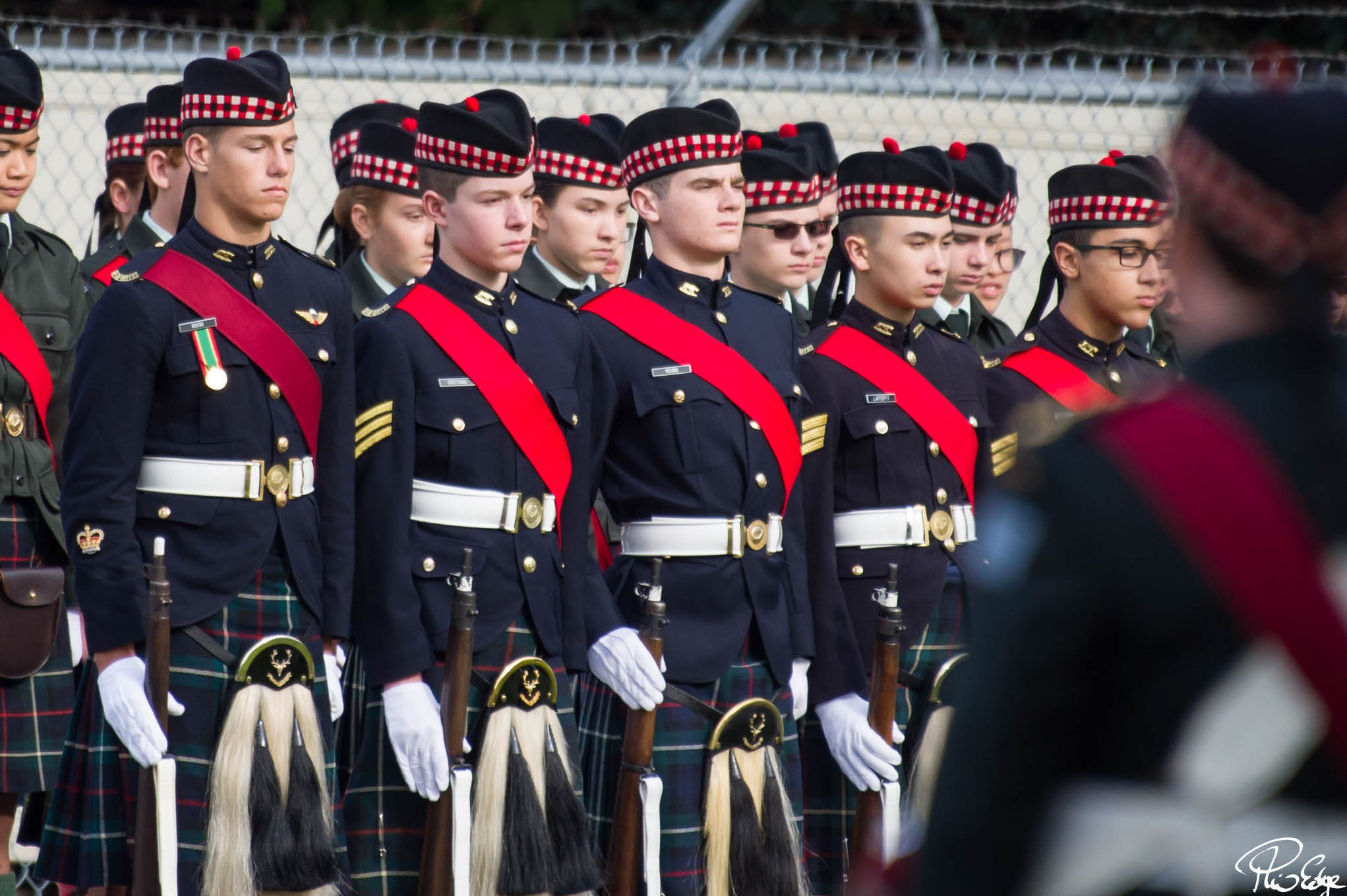 Seaforth Highlanders of Canada Homecoming 24 Sept 16 No-5.jpg
