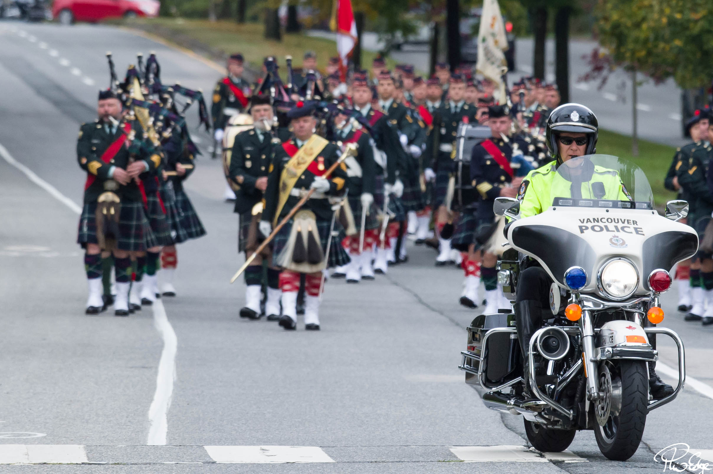 Seaforth Highlanders of Canada Homecoming 24 Sept 16 No-7.jpg