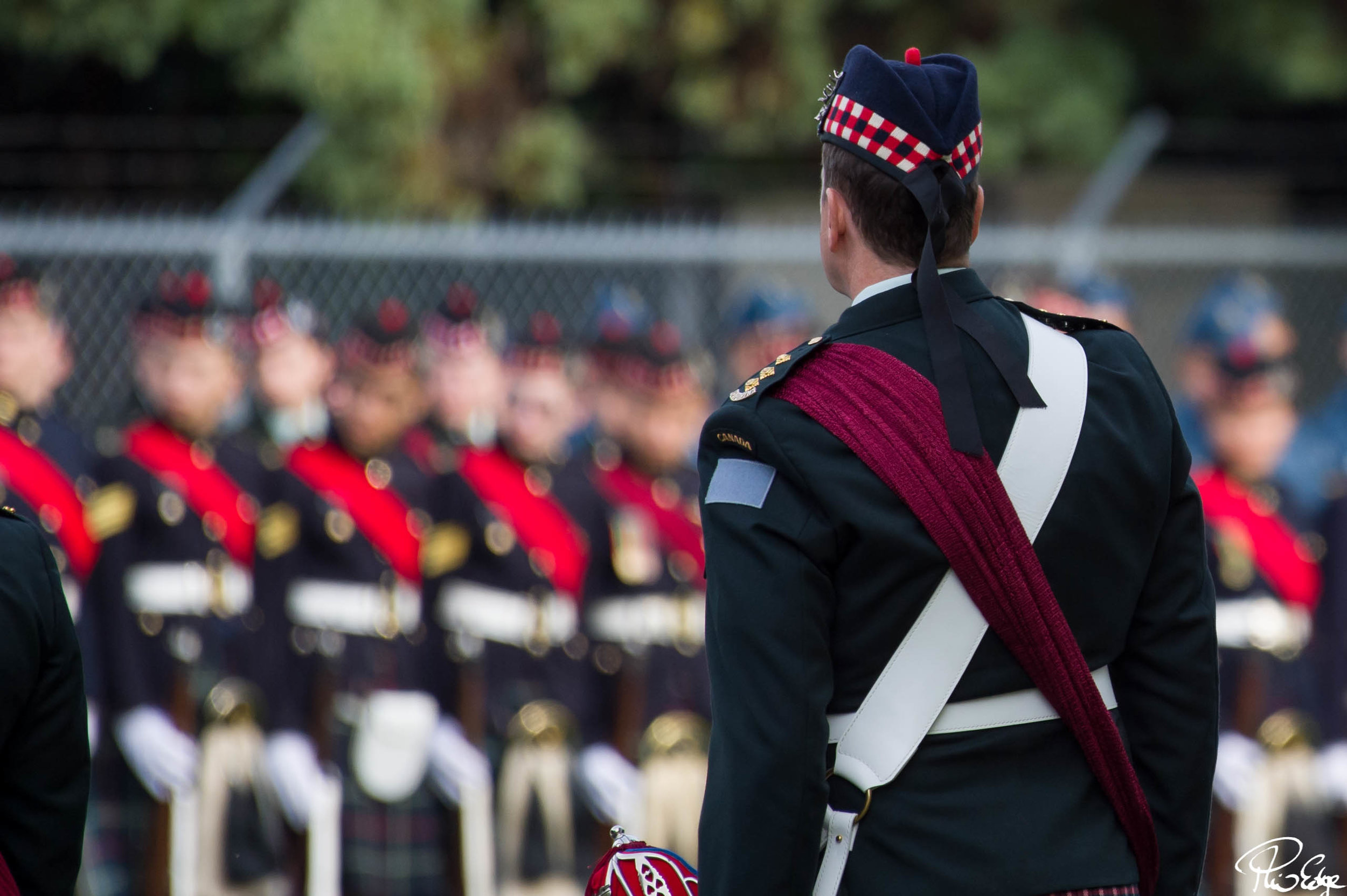 Seaforth Highlanders of Canada Homecoming 24 Sept 16 No-4.jpg