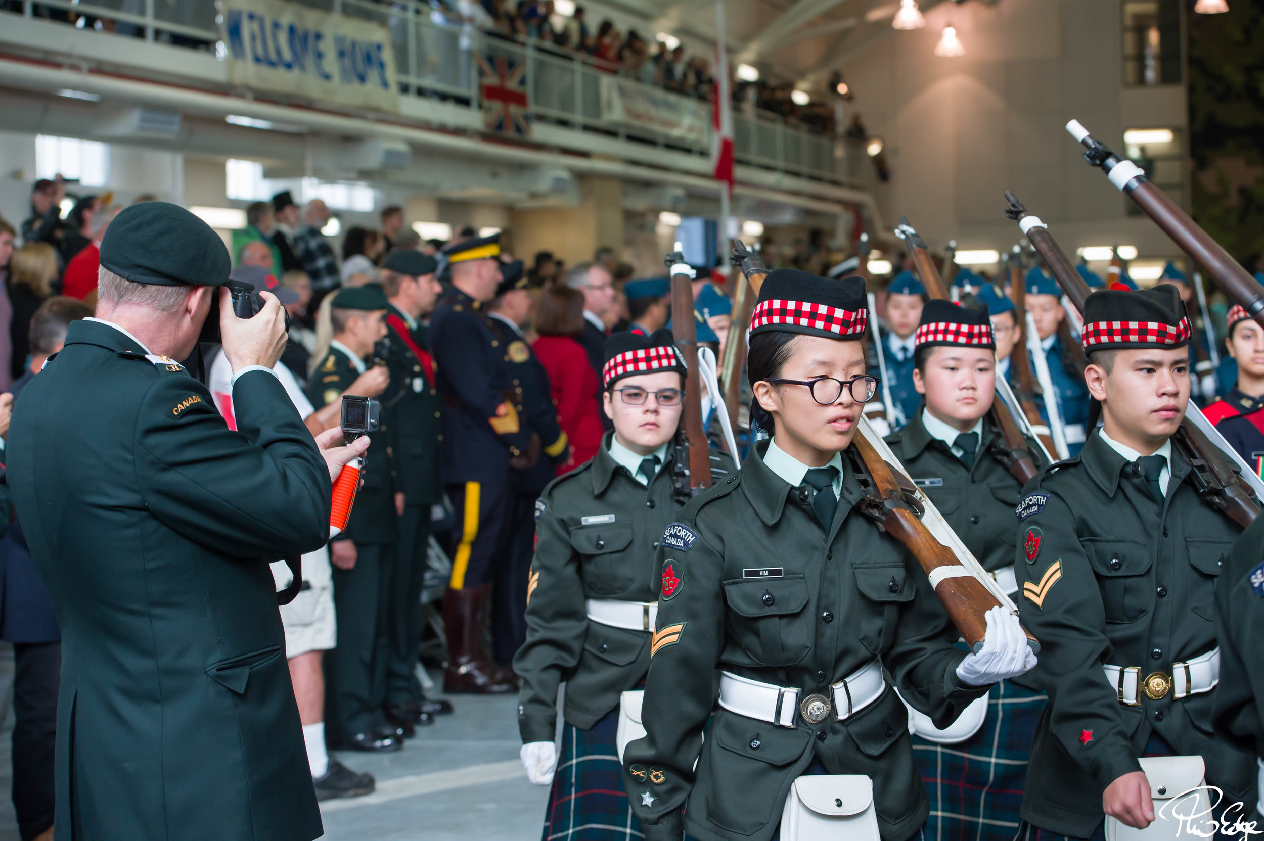 Seaforth Highlanders of Canada Homecoming 24 Sept 16 No-17.jpg