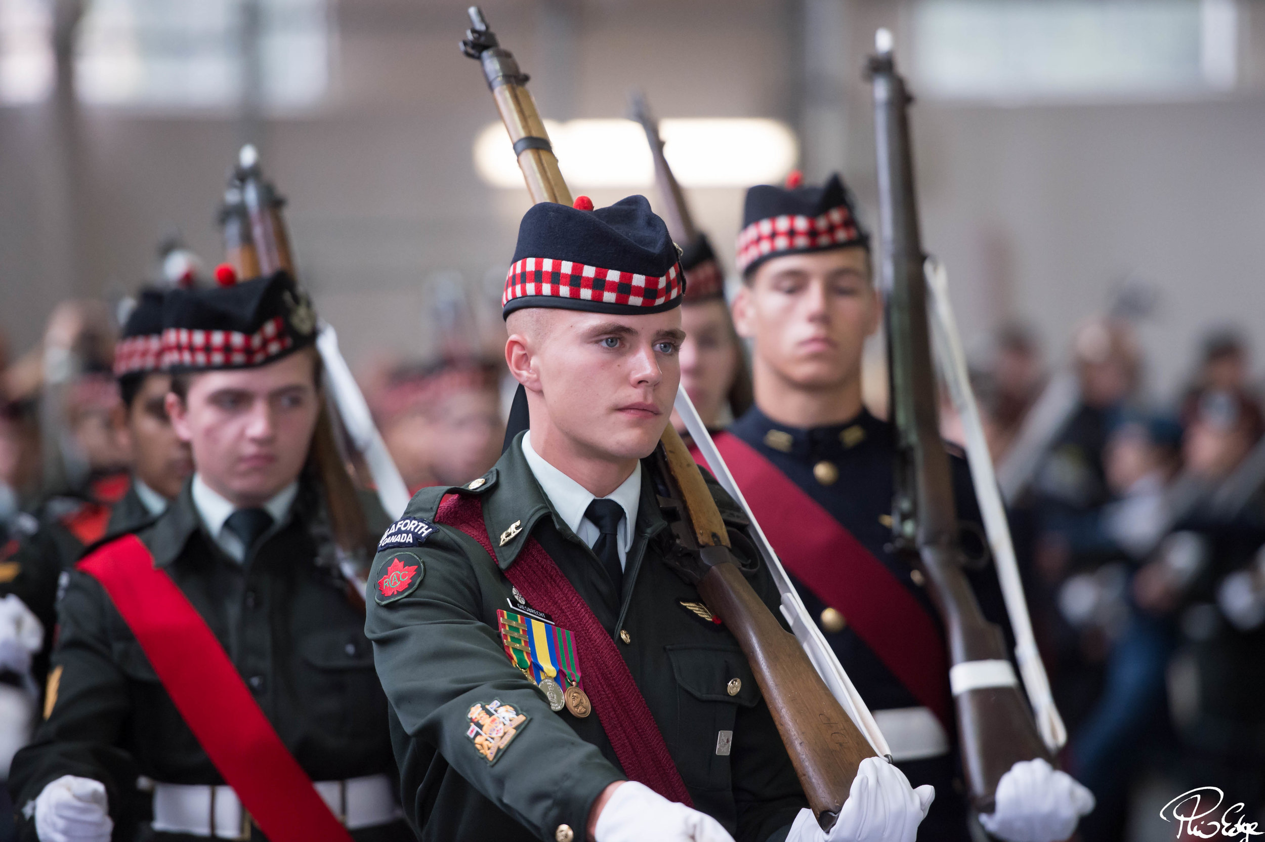 Seaforth Highlanders of Canada Homecoming 24 Sept 16 No-95.jpg