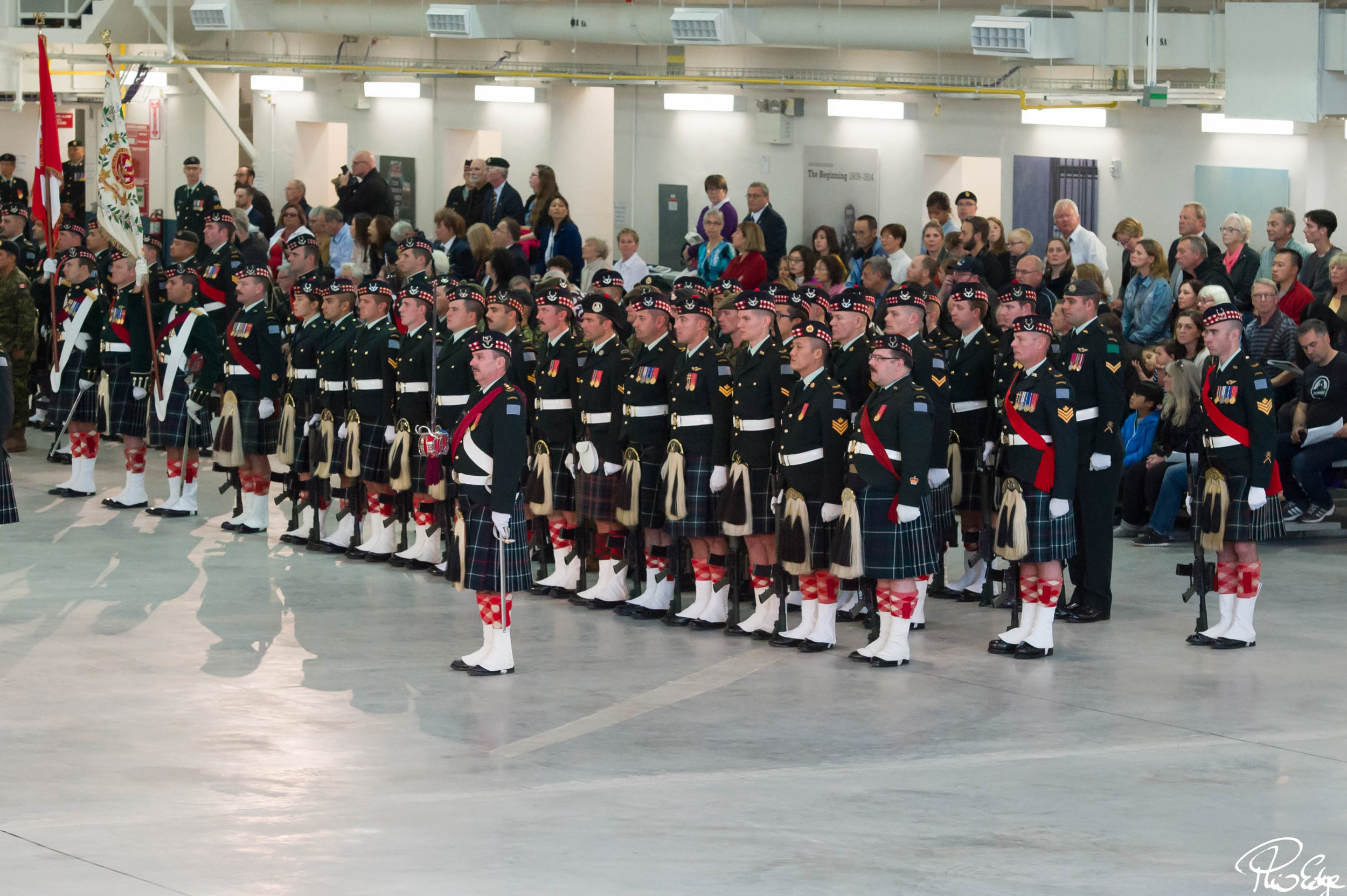 Seaforth Highlanders of Canada Homecoming 24 Sept 16 No-111.jpg