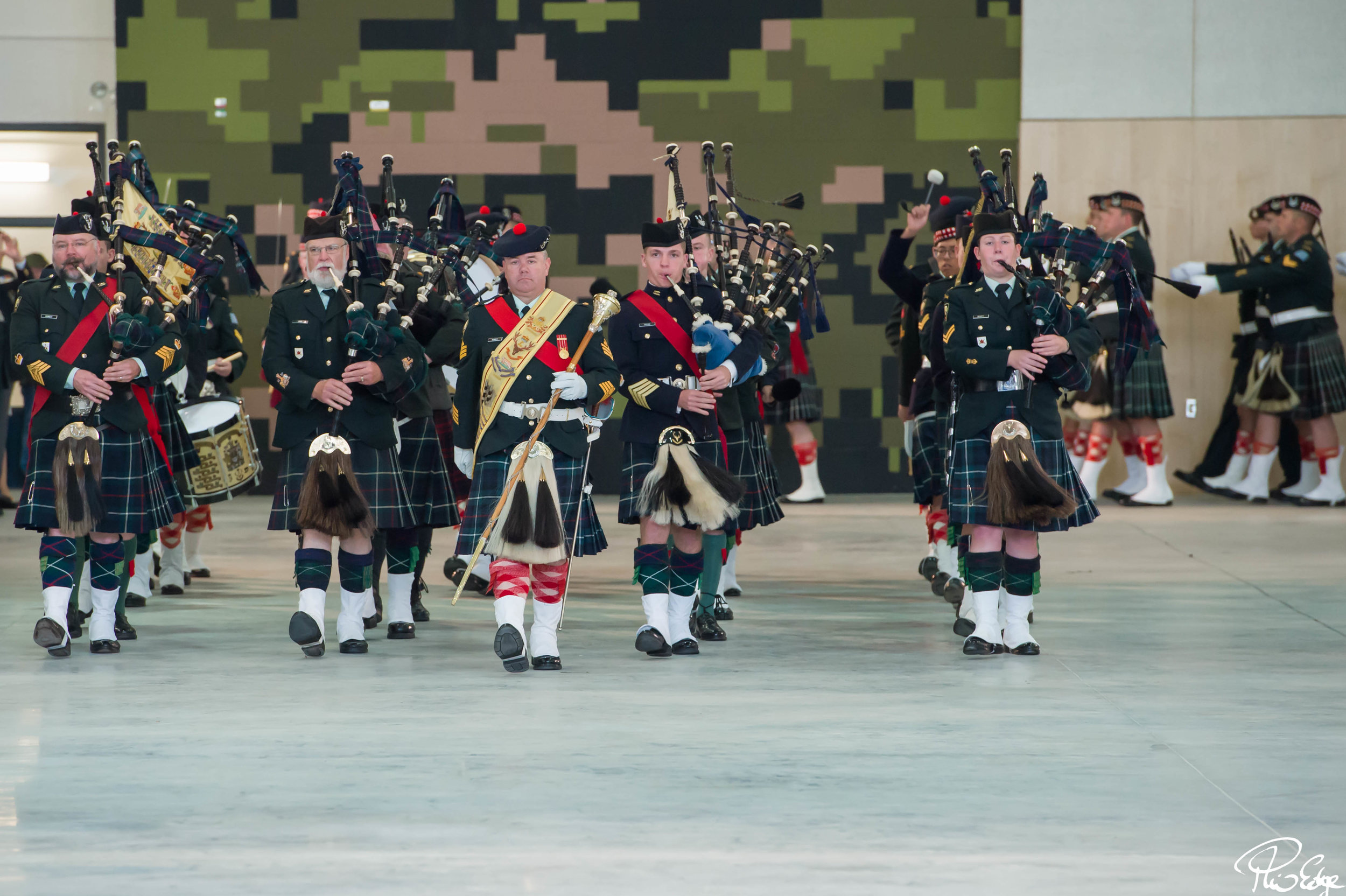 Seaforth Highlanders of Canada Homecoming 24 Sept 16 No-148.jpg