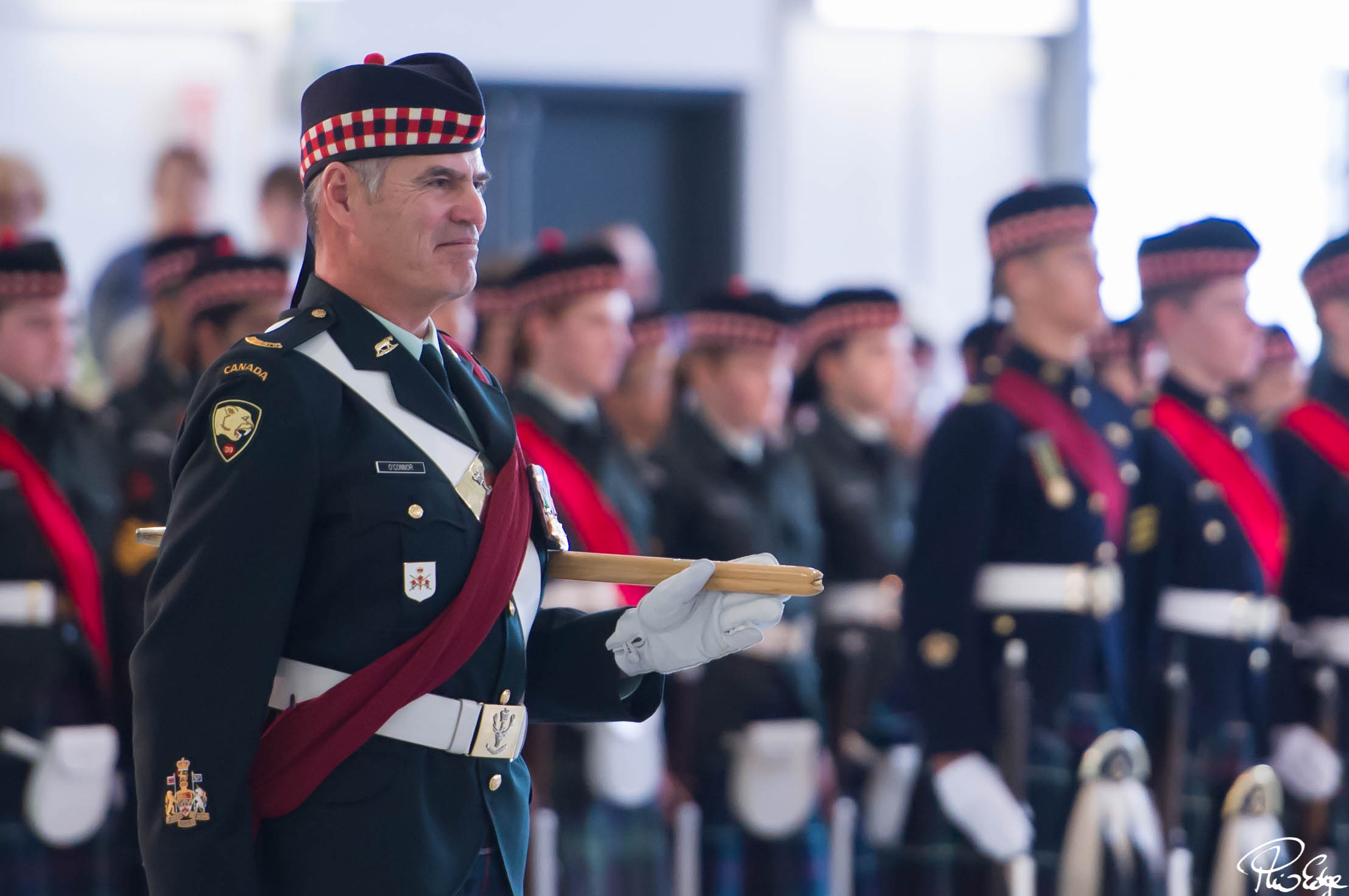 Seaforth Highlanders of Canada Homecoming 24 Sept 16 No-289.jpg