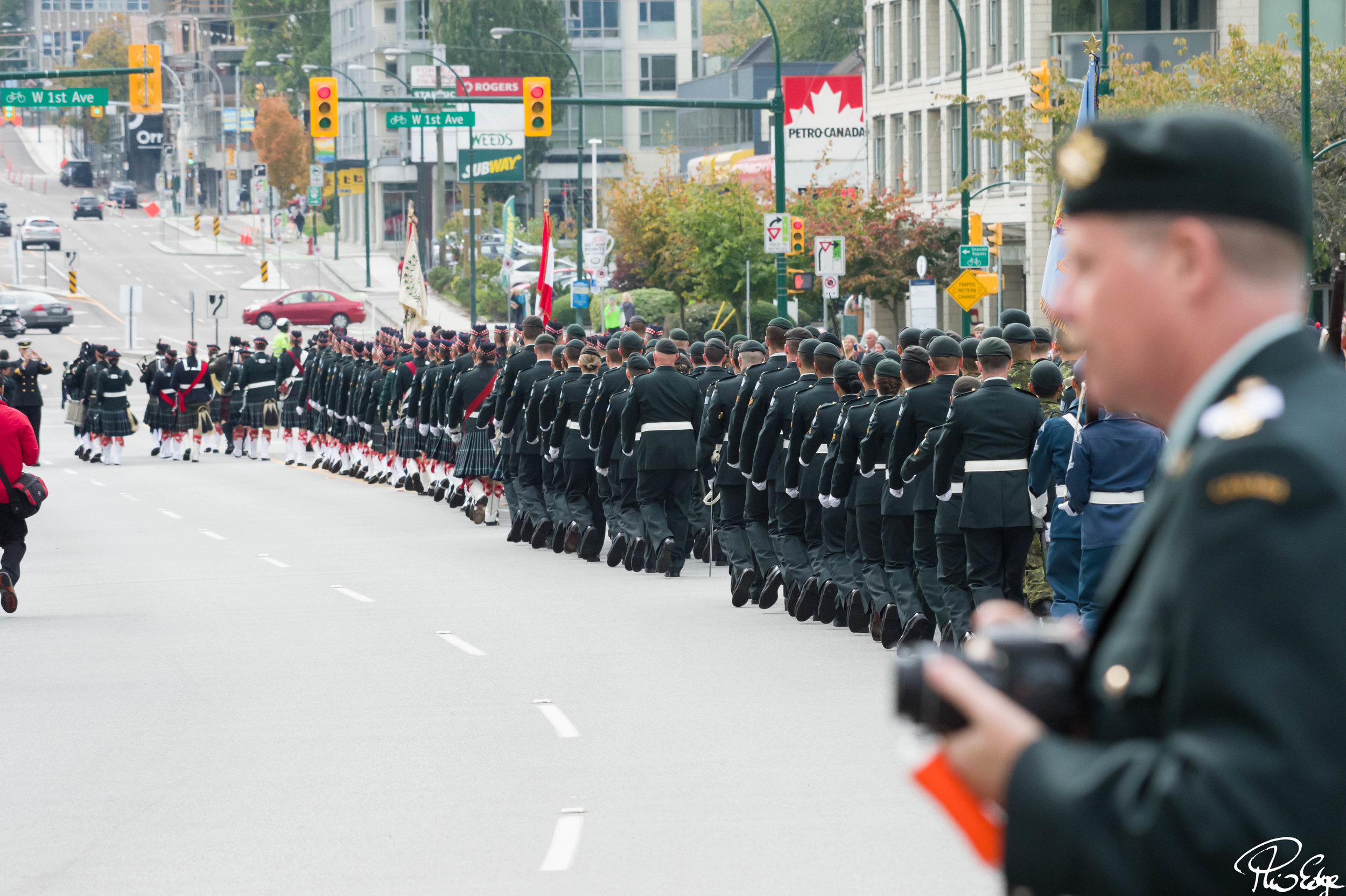 Seaforth march from Jericho to Armoury 24 Sep 16 No-381.jpg