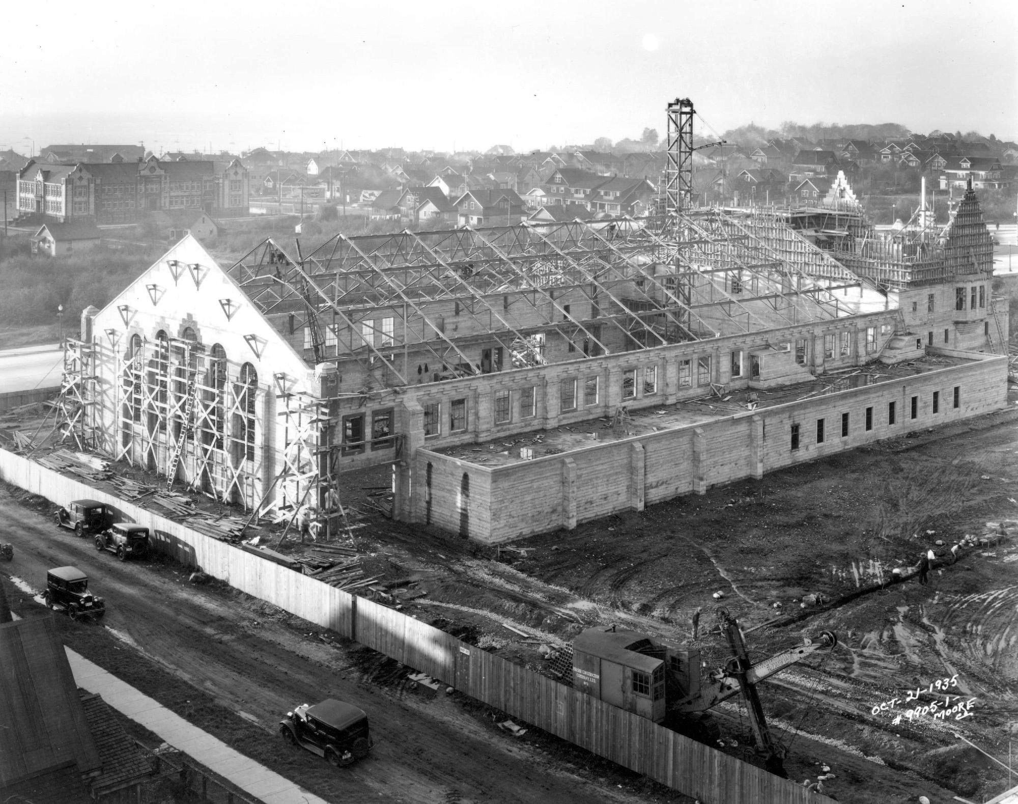 October 21st, 1935