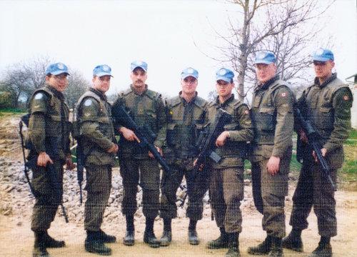 Croatia - 1992