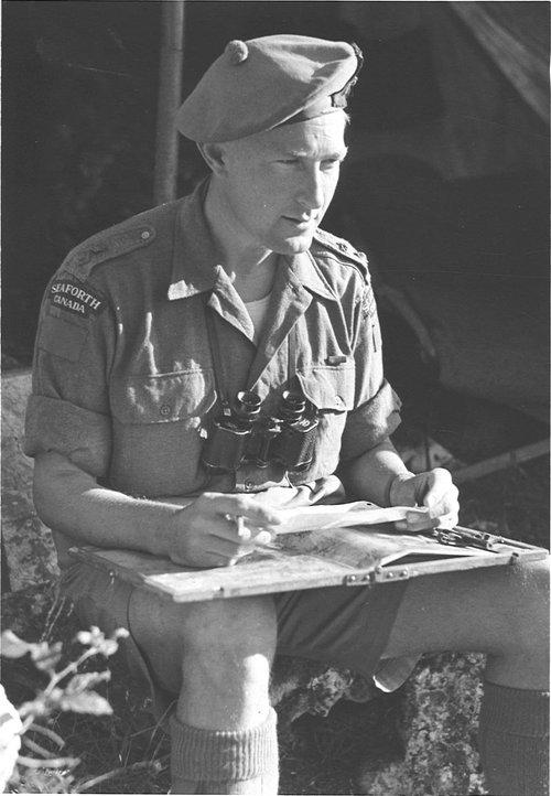Operation Husky (Sicily) - 1943