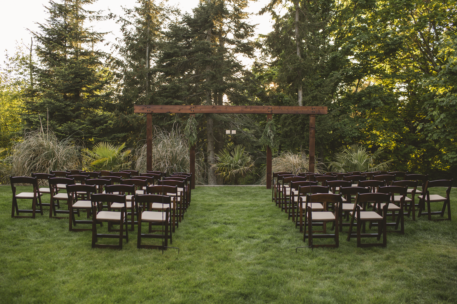 Ceremony Space