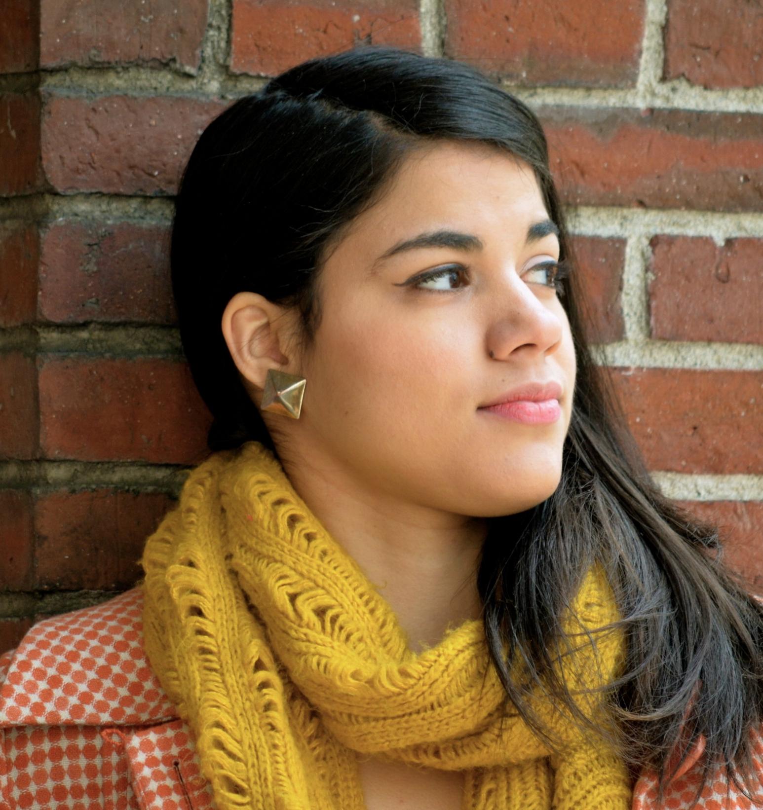 Raquel Quinones-Rivera, Assitant Curator