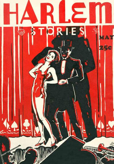 Harlem Stories, May 1932