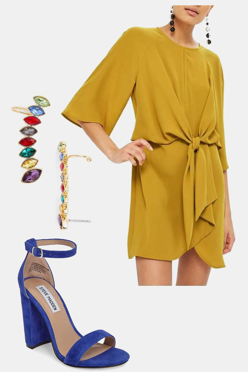 Bright & Dressy #3 ( See More & Purchase )