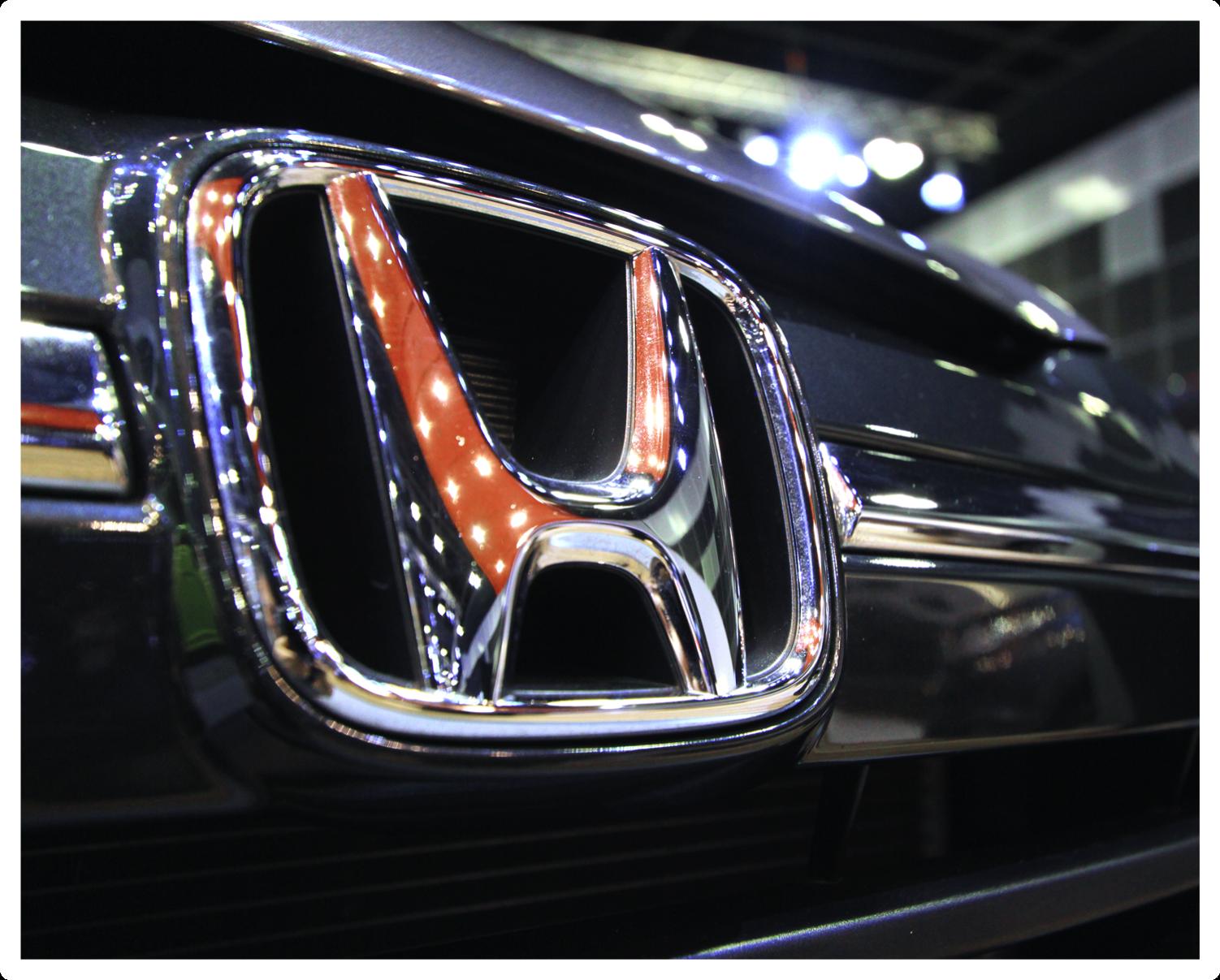 Honda @ Singapore Motor Show