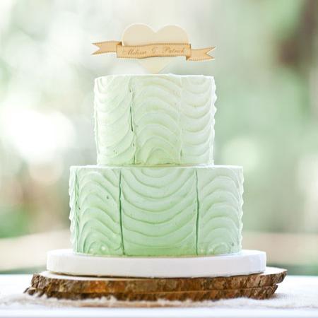 Dessert Bar & Wedding Cakes