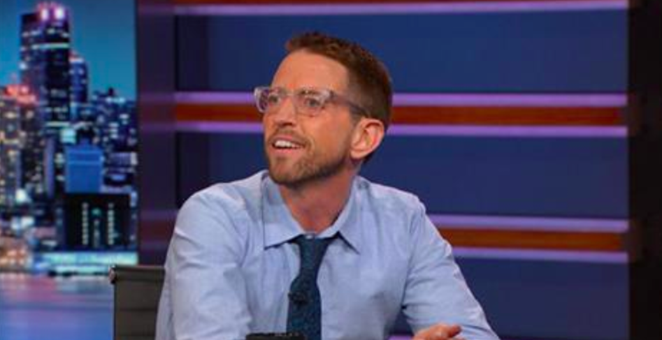 """""""TMS therapy did more for my depression than anything ever has.""""    -Neal Brennan (Comedian)"""
