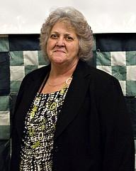 Patricia Golden - 2003 Winner