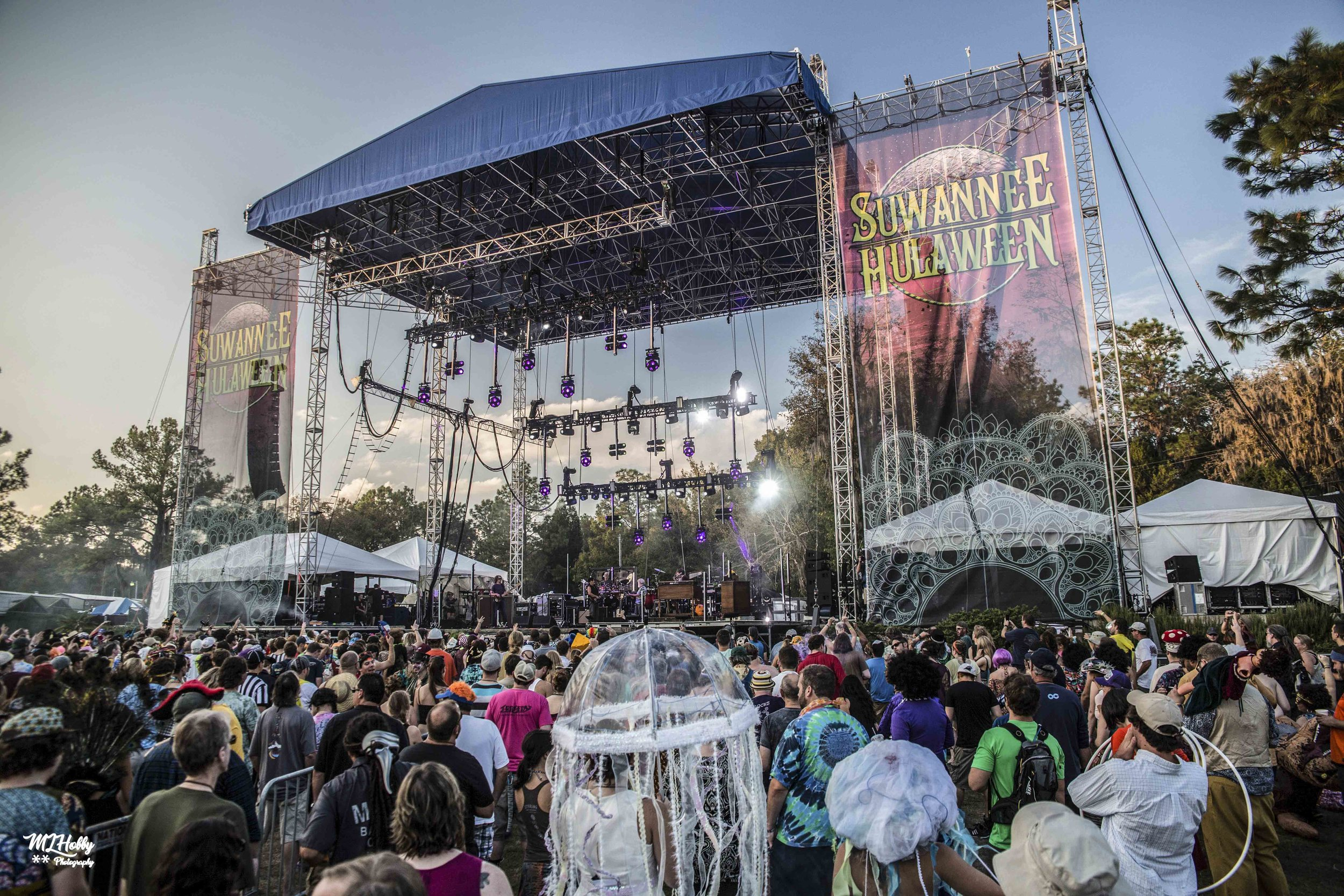 Hulaween 2017 - Must See Acts -
