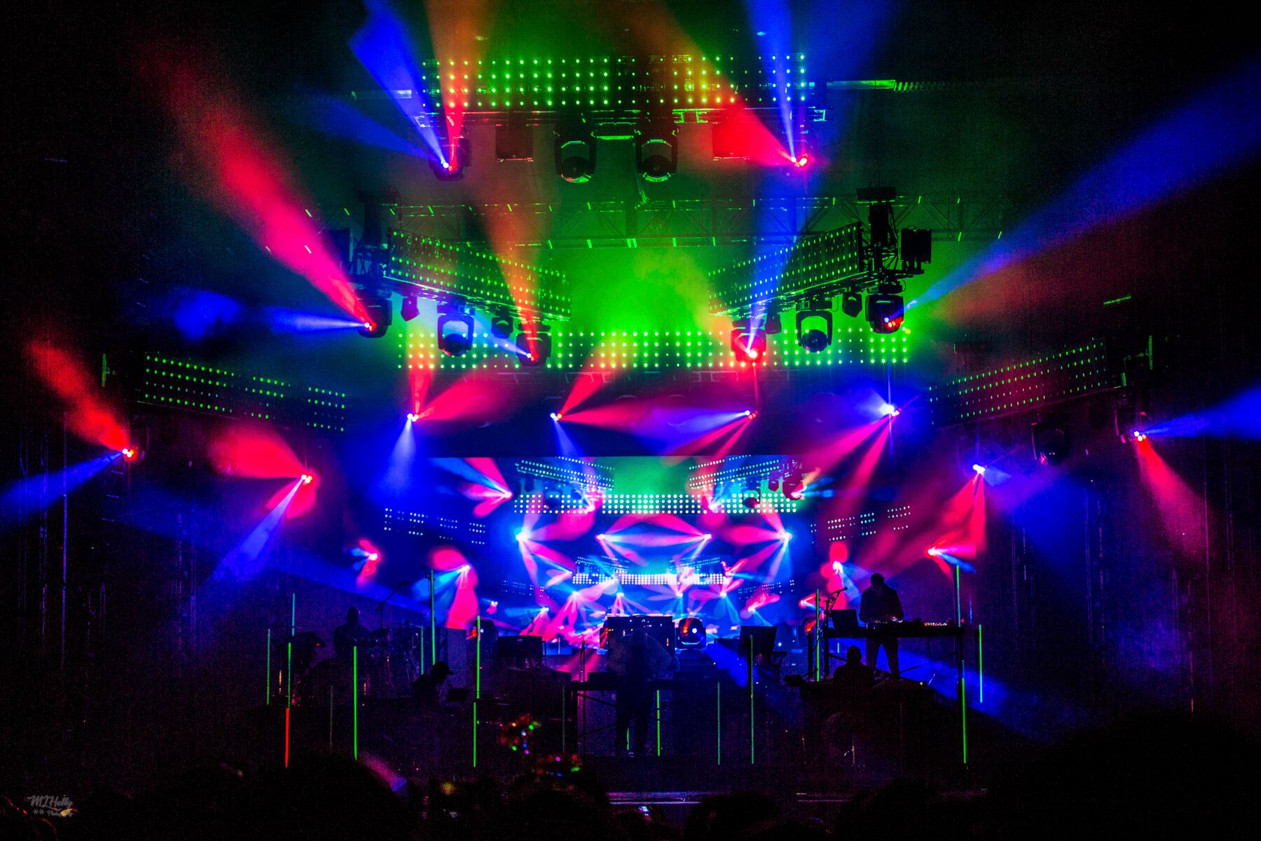 Pretty Lights Telluride - A Family Gathering -