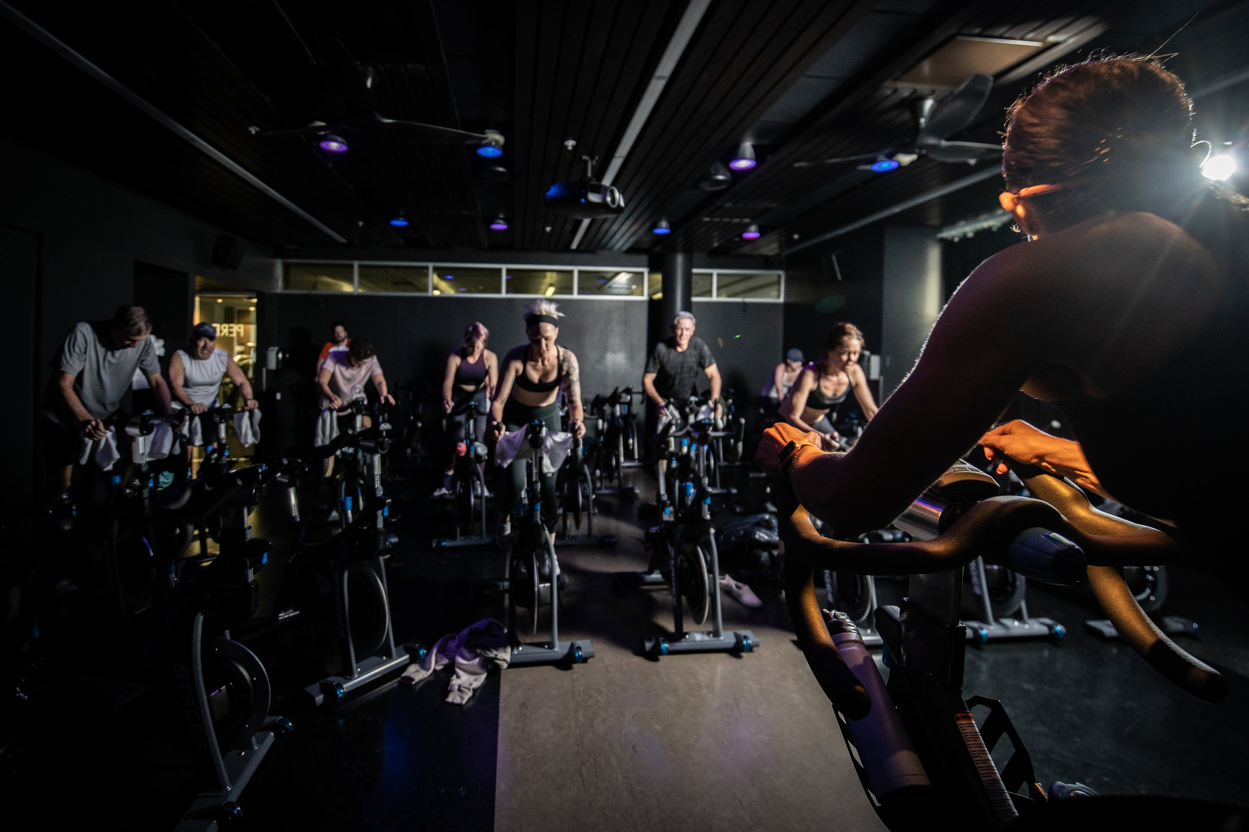 Pura Vida SPa and Fitness - Cycling Class 1 (24 of 50).jpg