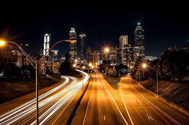 Everyone needs a shot of #jacksonstreetbridge if they live ATL . . . . . #Decay #Abandoned #UrbanExploration #urbxpeople #urbex #Enter_Imagination #IllGrammars #StreetPhotography #TheCreatorClass #Architecture #IG_Color #PrimeShot #UrbanExploring #StreetShots #BeautifulDestinations #InstaTravel #SonyAlpha #Canon #IG_Besha!!! #Nightcrawlers #StreetFrame #StreetsShared #LongExposure #UrbanRomantix #visualsoflife