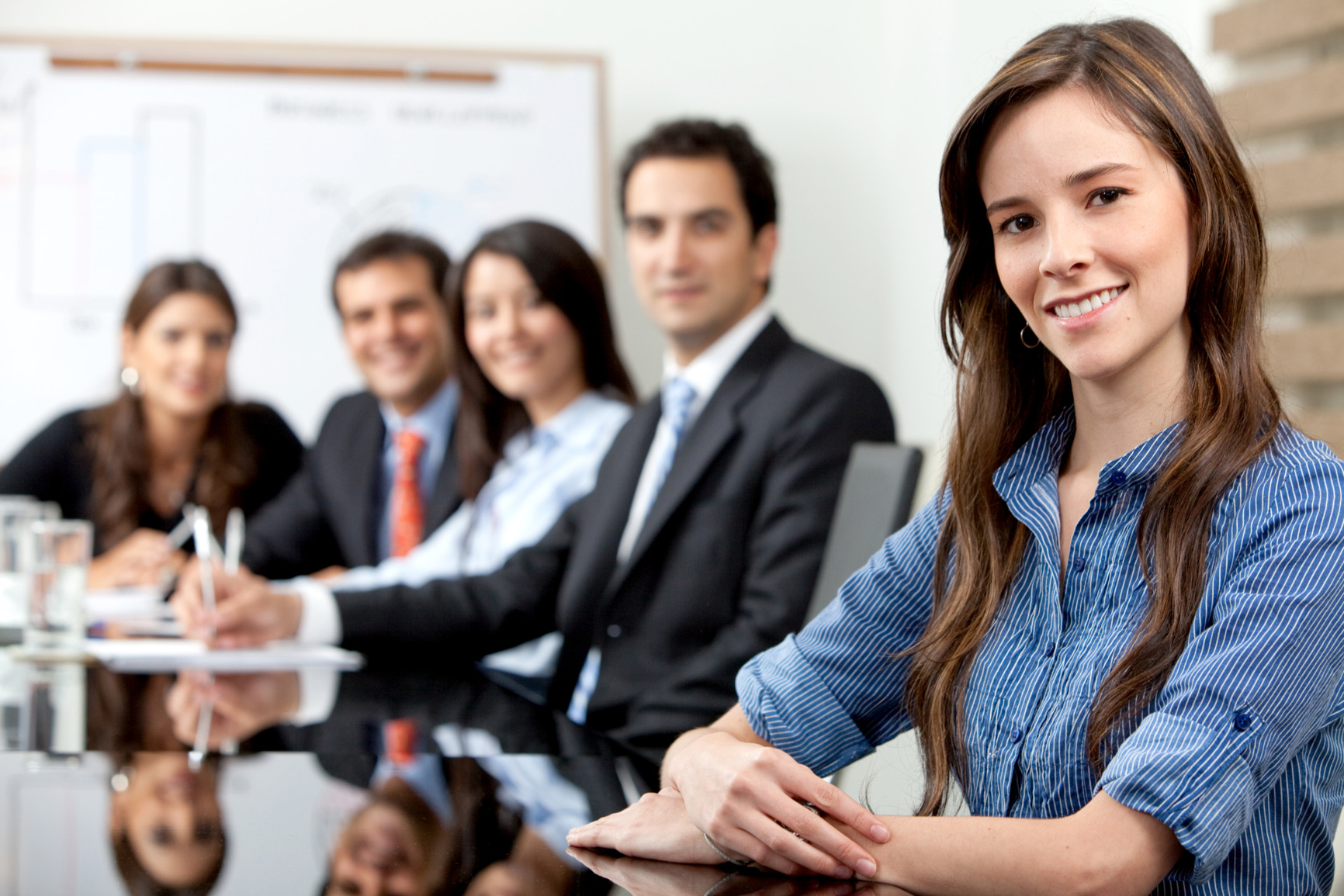 Customized Team Consulting for leaders and managers how to