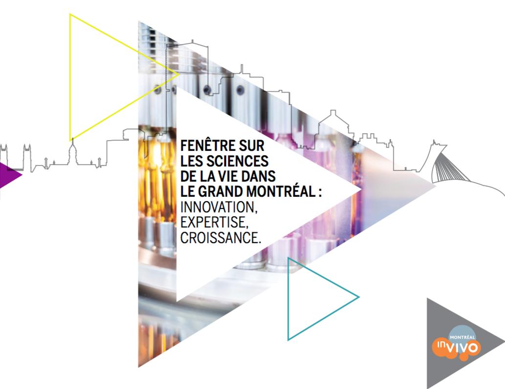 INVIVO - Promotion SDLV Montréal