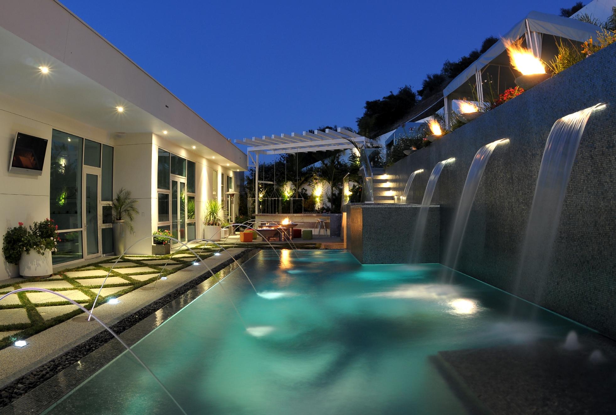 Architectural Digest, Calabasas, CA