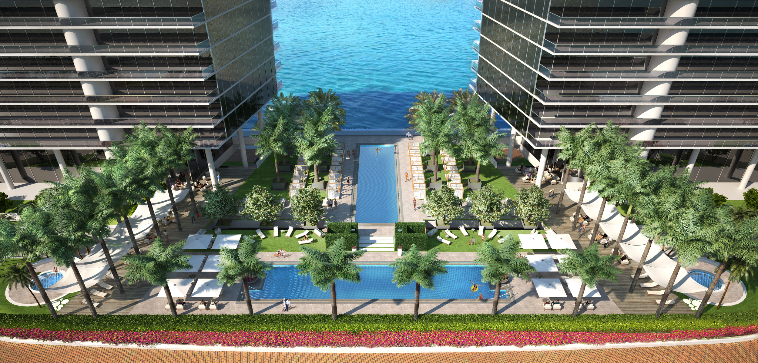 3-AMENITIES-PRIVE_POOL_DECK_RENDERING.jpeg