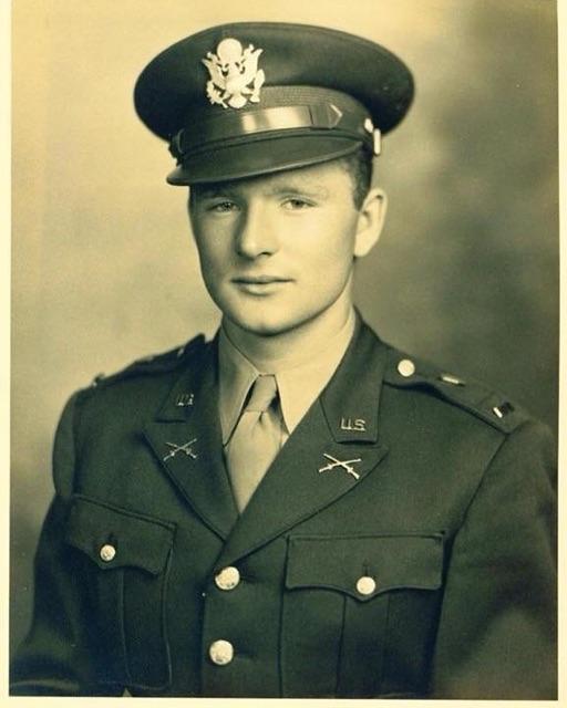 Henry Jewett Barnes - Chase's Grandfather