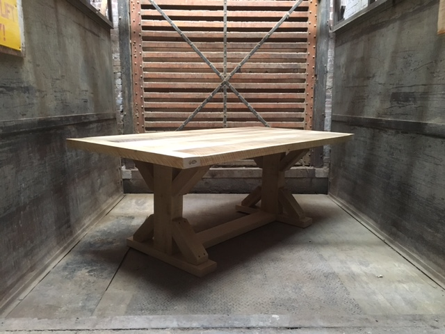 Light Natural Dining Table.JPG