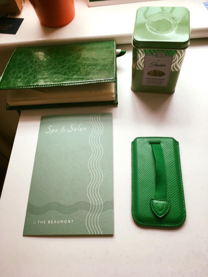 meditation green