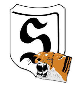 The unit emblem of 4/JG26