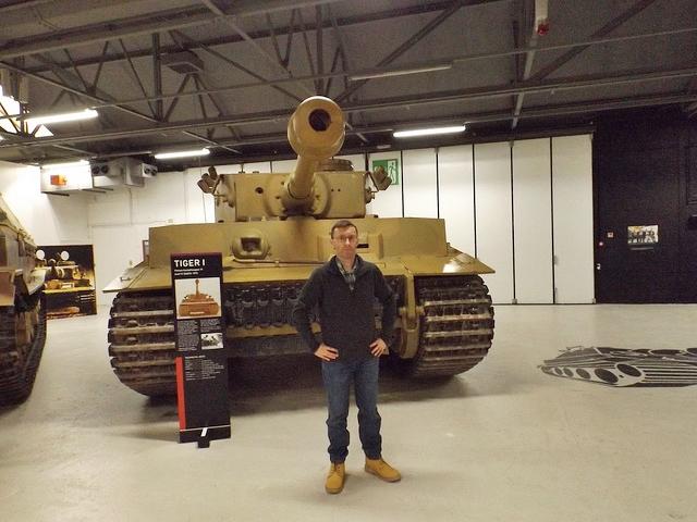 Charlie & Tiger 131