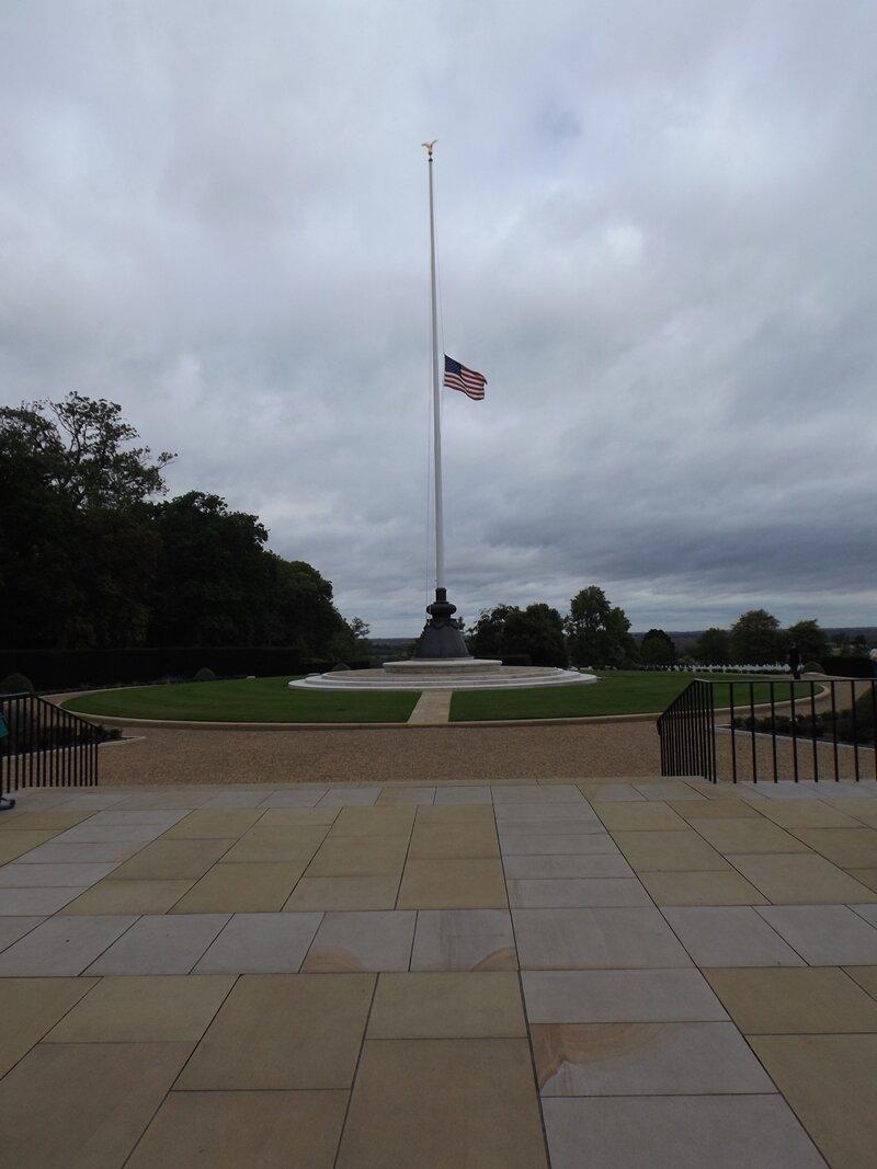 Cambridge American Military Cemetery 1.JPG