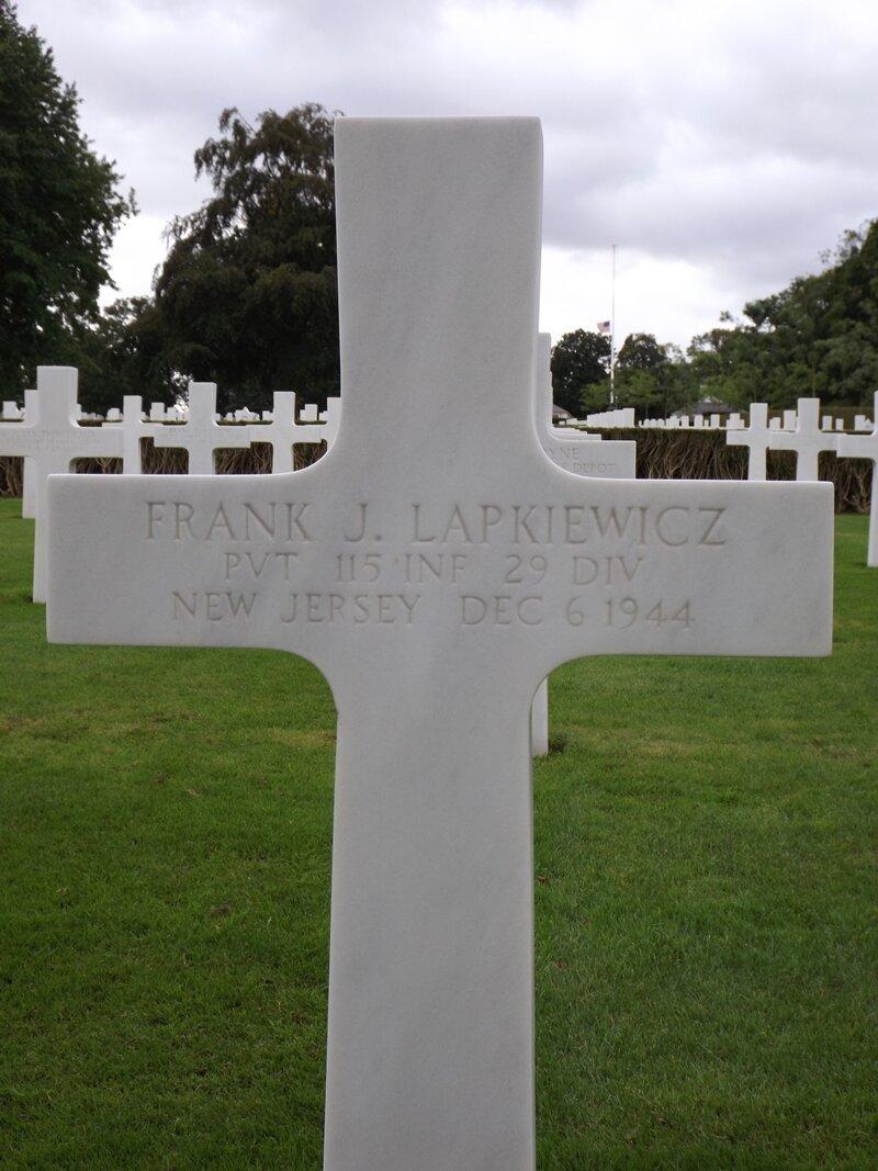 Cambridge American Military Cemetery 3.JPG