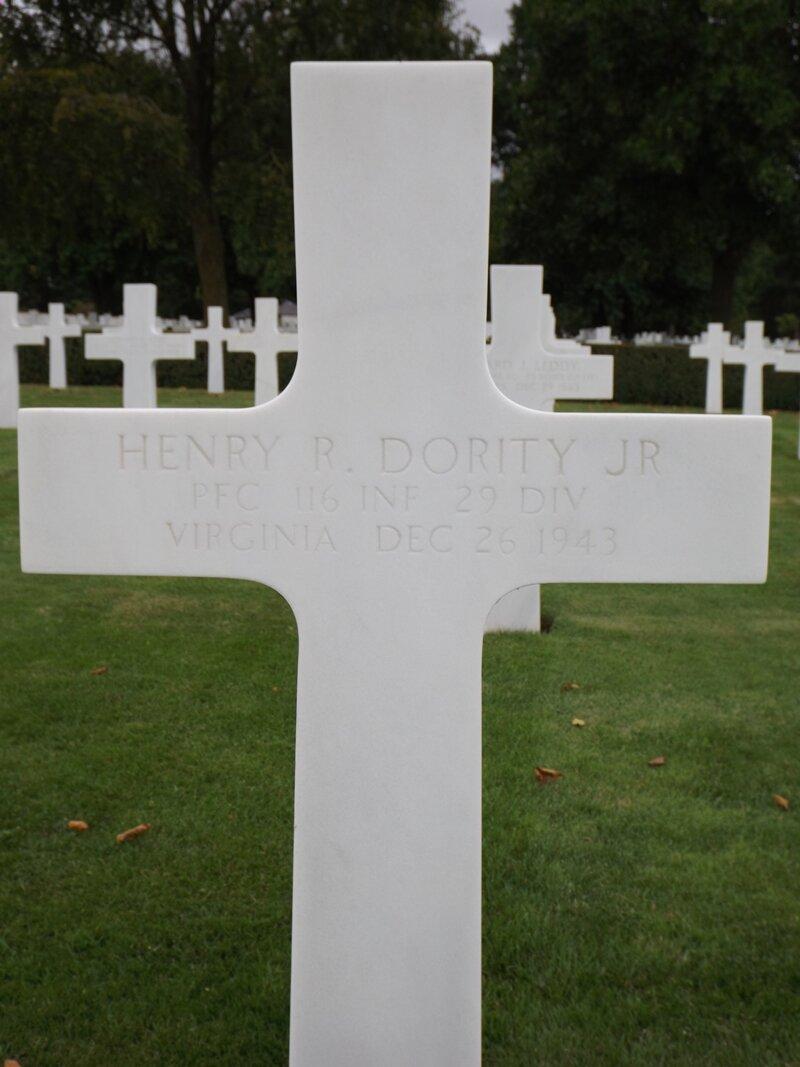 Cambridge American Military Cemetery 4.JPG